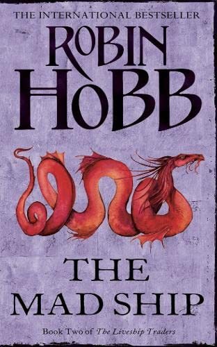 The Mad Ship: Book Two of The: Robin Hobb