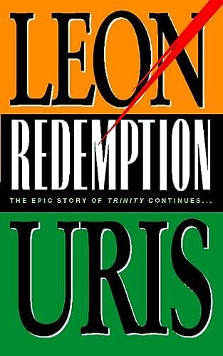 9780006498957: Redemption
