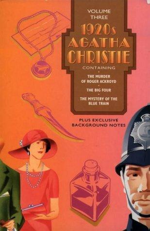 9780006498971: Agatha Christie Omnibus: