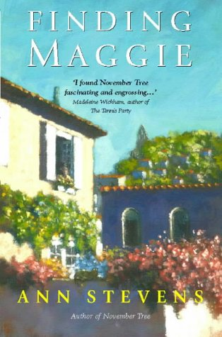 9780006498995: Finding Maggie