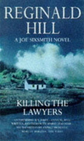 9780006499015: Killing the Lawyers: A Joe Sixsmith Novel