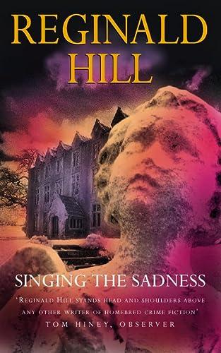9780006499022: Singing the Sadness (Joe Sixsmith)