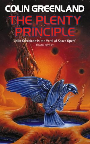 9780006499060: The Plenty Principle