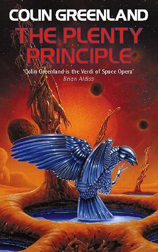 9780006499060: The Plenty Principle
