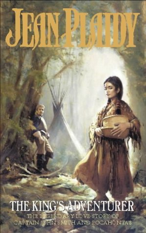 9780006499114: The King's Adventurer: Captain John Smith and Pocahontas
