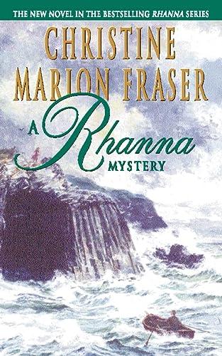 9780006499121: A Rhanna Mystery