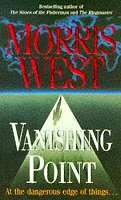 Vanishing Point (0006499147) by Morris West