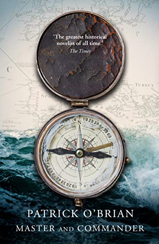 9780006499152: Master and Commander