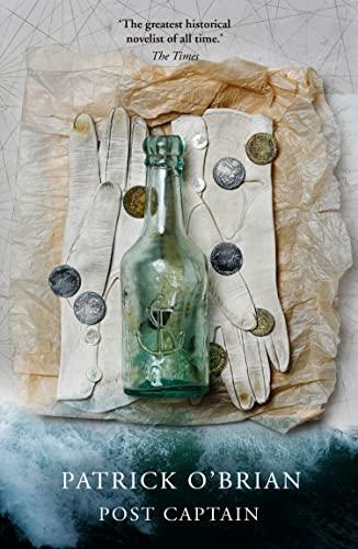 9780006499169: Post Captain