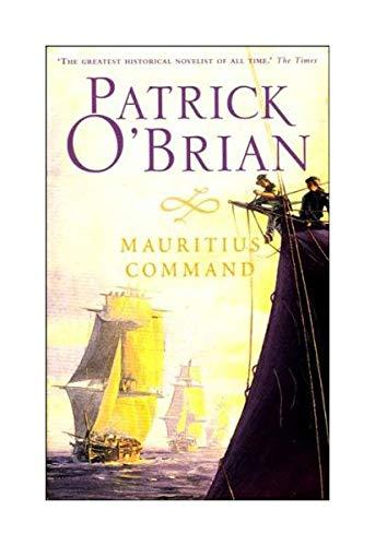 9780006499183: The Mauritius Command