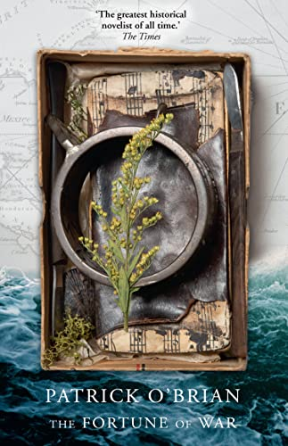 9780006499190: The Fortune of War