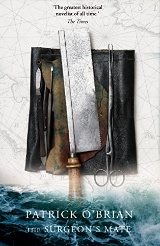 9780006499213: The Surgeon's Mate