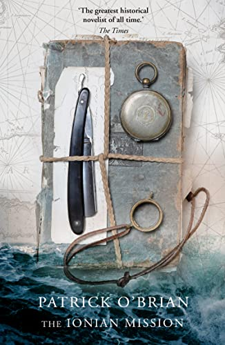 9780006499220: The Ionian Mission