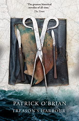 9780006499237: Treason's Harbour