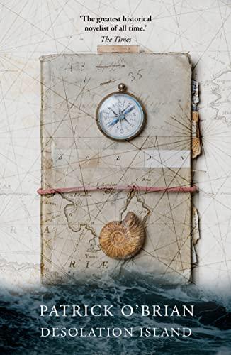 9780006499244: Desolation Island
