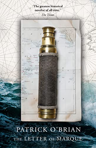 9780006499275: The Letter of Marque