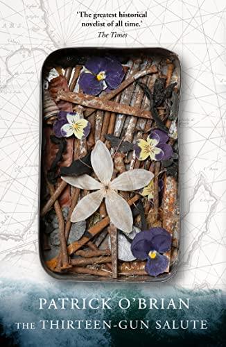 9780006499282: The Thirteen-Gun Salute
