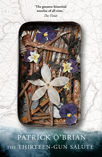 9780006499282: The Thirteen-Gun Salute