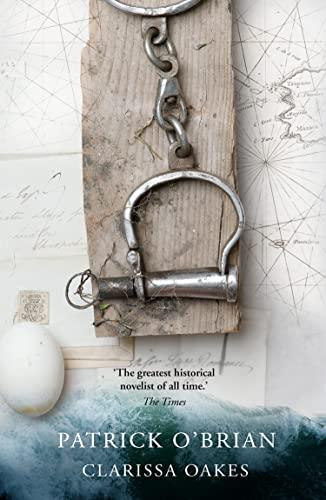 9780006499305: Clarissa Oakes