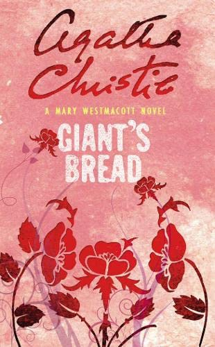 9780006499459: Giant's Bread (Westmacott)