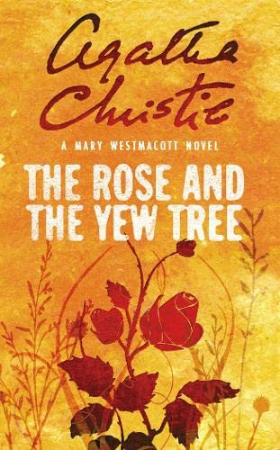 9780006499480: The Rose and the Yew Tree