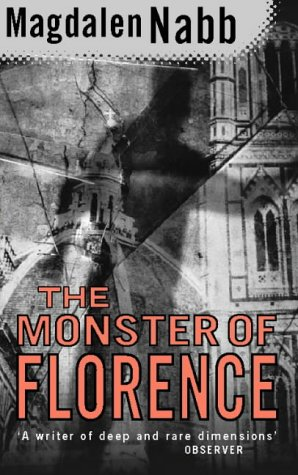 9780006499510: The Monster of Florence: A Marshal Guarnaccia Novel