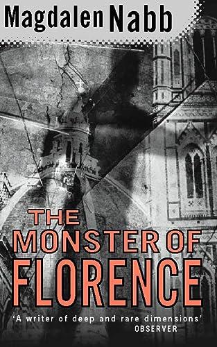 9780006499510: The Monster of Florence: a Marshal Guarnaccia Novel