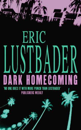 9780006499534: Dark Homecoming