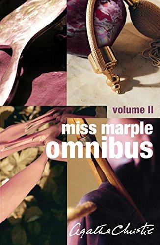 9780006499602: Miss Marple Omnibus: