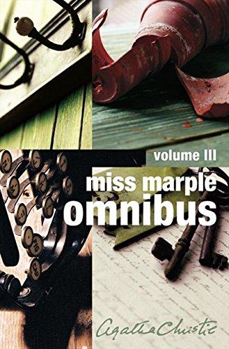 9780006499619: Miss Marple Omnibus, Vol.3: Murder at the Vicarage / Nemesis / Sleeping Murder / At Bertram's Hotel