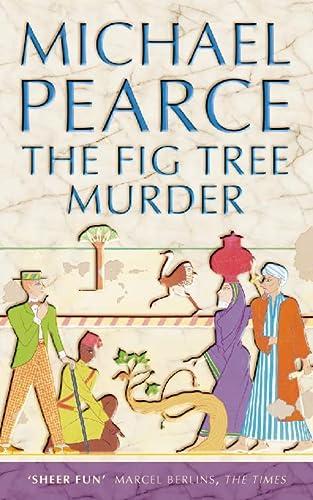 9780006499688: The Fig Tree Murder (Mamur Zapt series)
