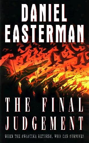 9780006499695: The Final Judgement