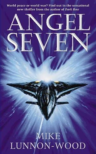 9780006499794: Angel Seven
