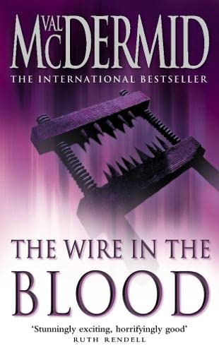 9780006499831: The Wire in the Blood