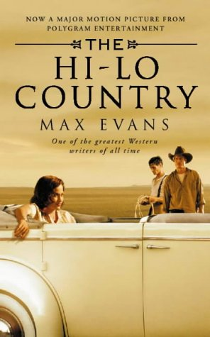 9780006499879: The Hi Lo Country