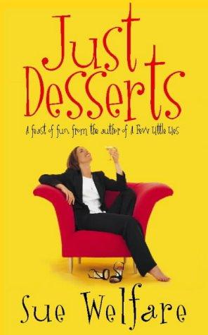 9780006499930: Just Desserts