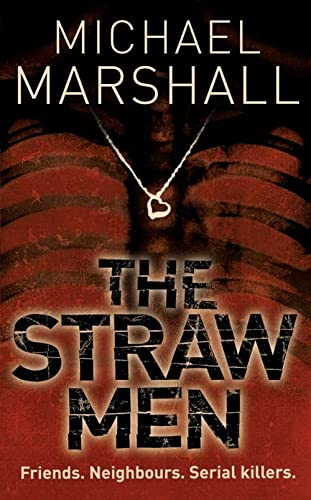 9780006499985: The Straw Men (The Straw Men Trilogy, Book 1)
