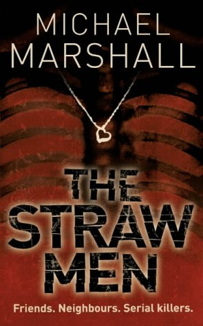 9780006499985: The Straw Men (The Straw Men Trilogy)