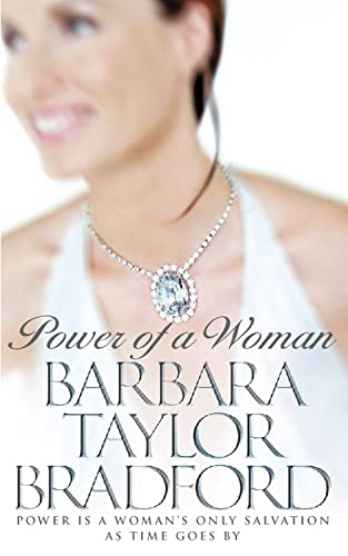 9780006510024: Power of a Woman
