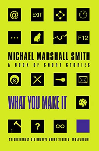 9780006510079: What You Make It: Selected Short Stories