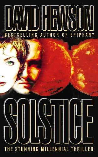 9780006510086: Solstice