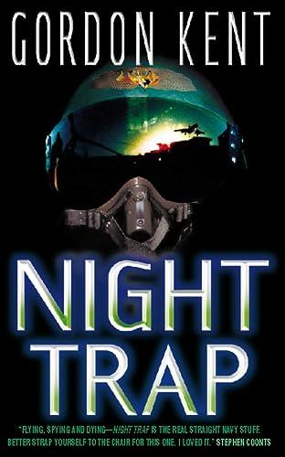 9780006510093: Night Trap