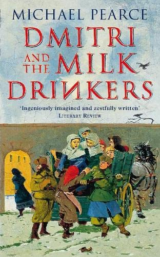 9780006510147: Dmitri and the Milk Drinkers