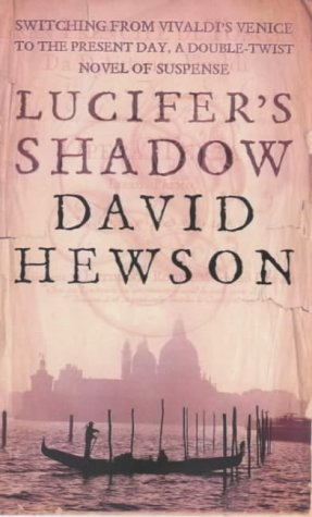 9780006510154: Lucifer?s Shadow