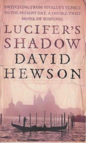 9780006510154: Lucifer's Shadow
