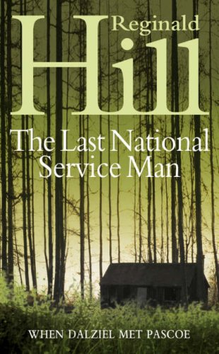 9780006510178: The Last National Service Man