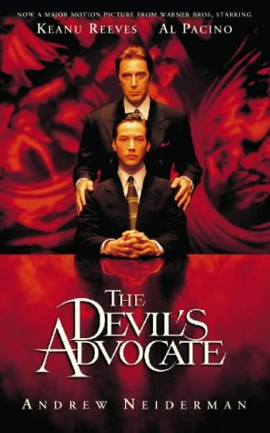 9780006510192: The Devil's Advocate