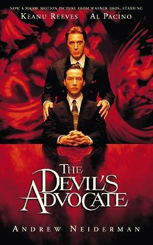9780006510192: The Devil's Advocate