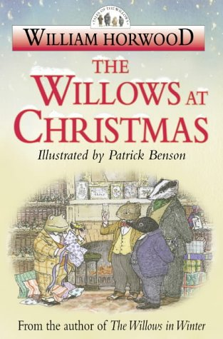 9780006510260: The Willows at Christmas (Tales of the Willows)