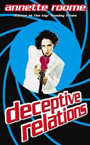 9780006510291: Deceptive Relations